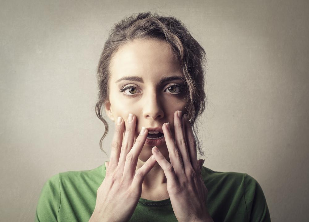 女性で恥垢が溜まる原因と、臭う原因とは?