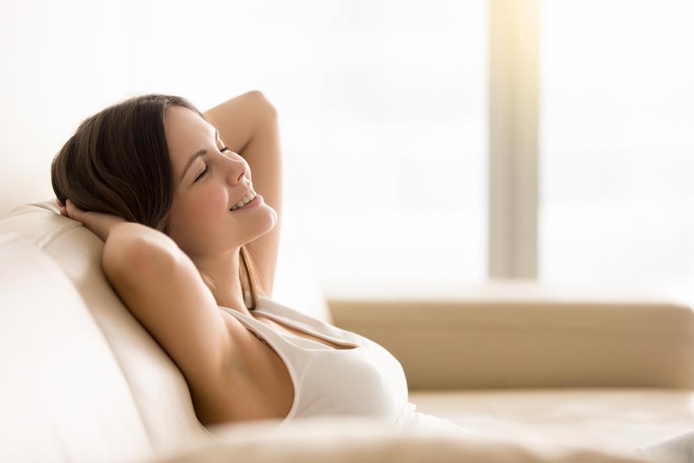 女のカンジダ治療法
