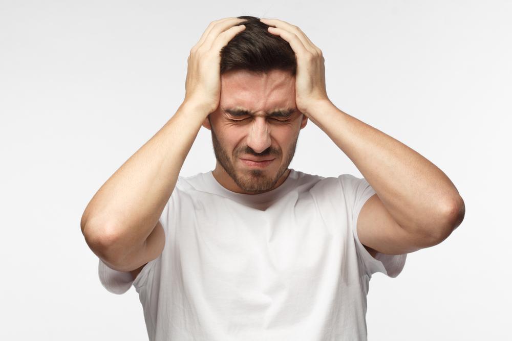 亀頭包皮炎の症状とは