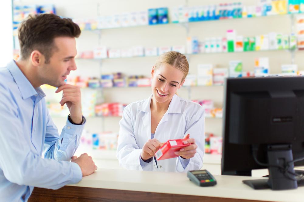 亀頭包皮炎の薬は薬局で購入できる?